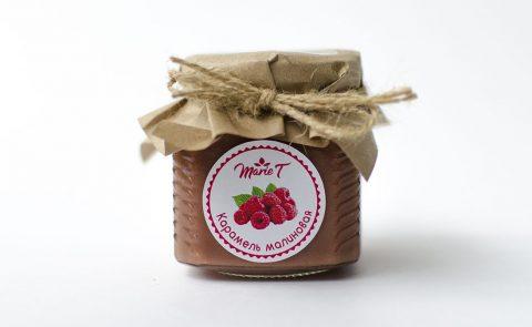 фруктовая карамель