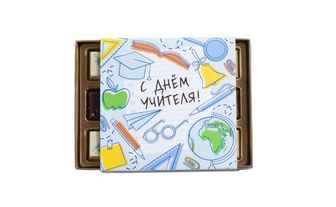 Набор конфет ко Дню учителя