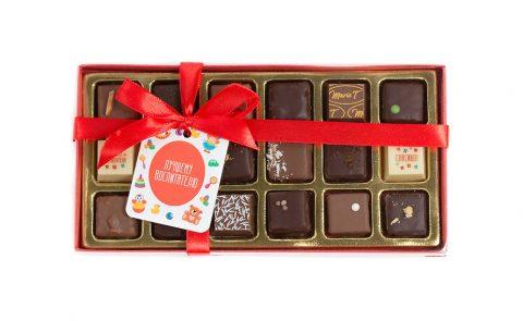 Набор конфет для воспитателя